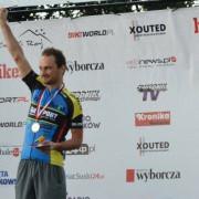 Rafał Nogowczyk 02 - II etap Gwiazda Południa 2016 (fot. Marcin Paprocki) www