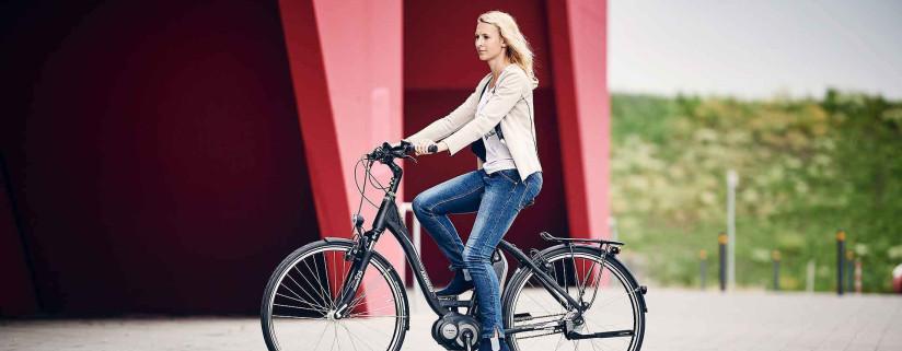 www Rower elektryczny Kreidler Vitality Eco 3 01