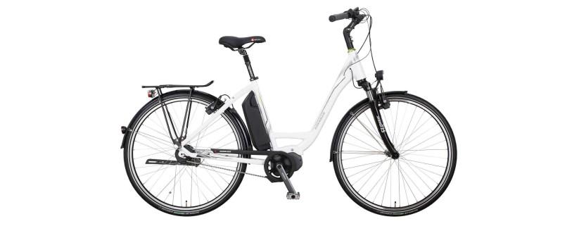www Rower elektryczny Kreidler Vitality Eco 4