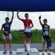 www Tomasz Dygacz - IV Tour de Piekary 2016 (fot. archiwum prywatne)