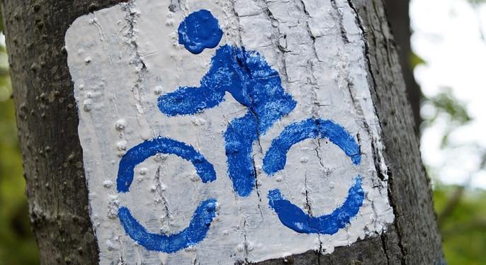 www Ścieżka rowerowa