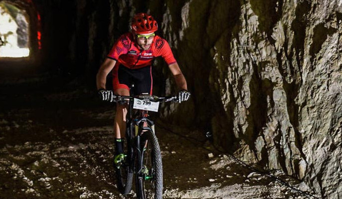 www MTB Bike Festival oraz Puchar Świata UCI 2017 01