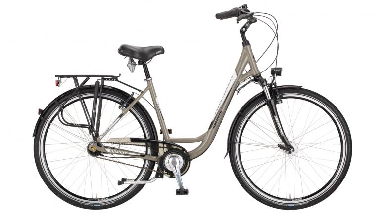 Rower miejski Natural N3