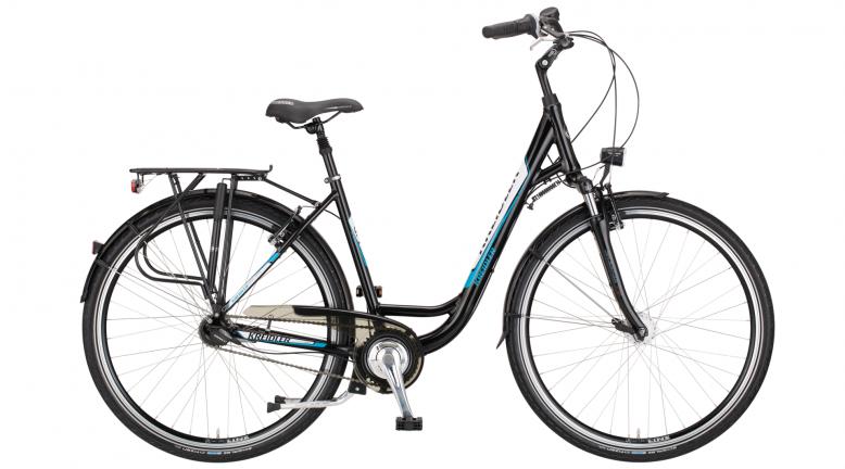 Rower miejski Natural 2.1