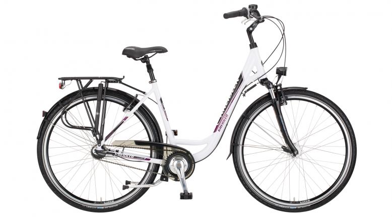 Rower miejski Natural N 2
