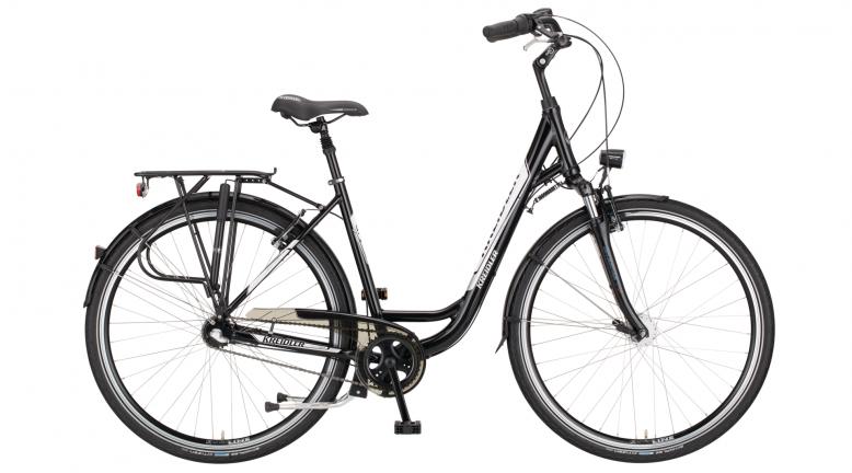 Rower miejski Natural 1.1