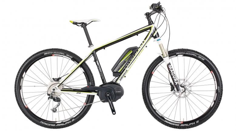 Rower elektryczny Vitaity Dice 1.0 29R