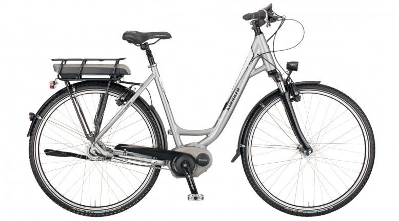 Rower elektryczny Vitality Eco Plus