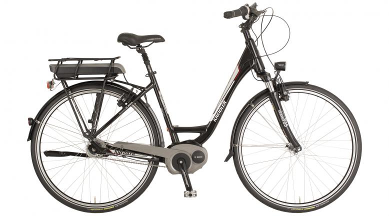 Rower elektryczny Vitality Eco 6