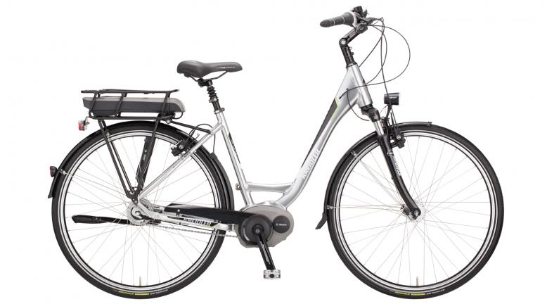 Rower elektryczny Vitality Eco 4