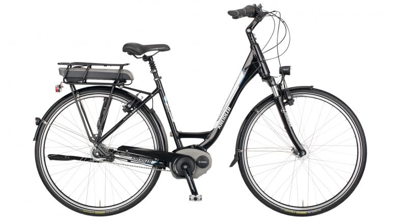 Rower elektryczny Vitality Eco 3