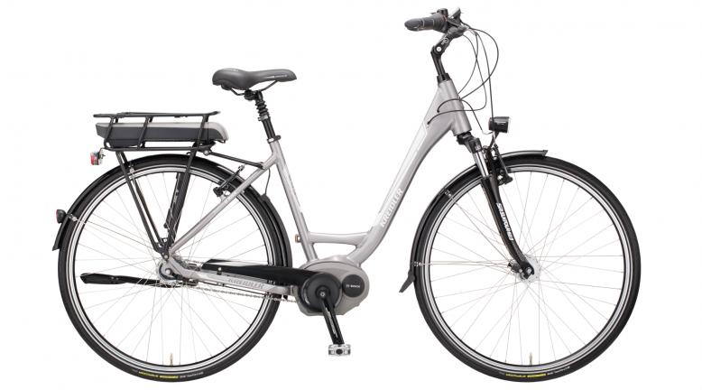 Rower elektryczny Vitality Eco 2