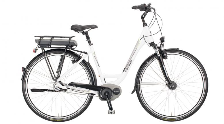 Rower elektryczny Vitality Eco 1 Shimano Nexus 7-speed FL 300 Wh