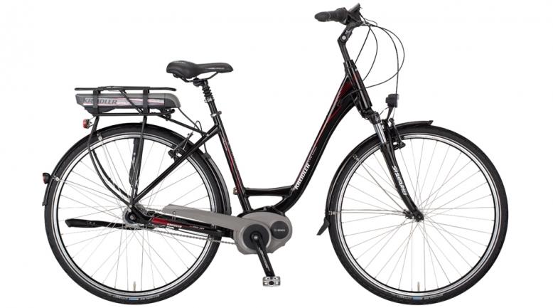 Rower elektryczny Vitality Eco 2 400Wh Shimano Nexus 7-speed / CB