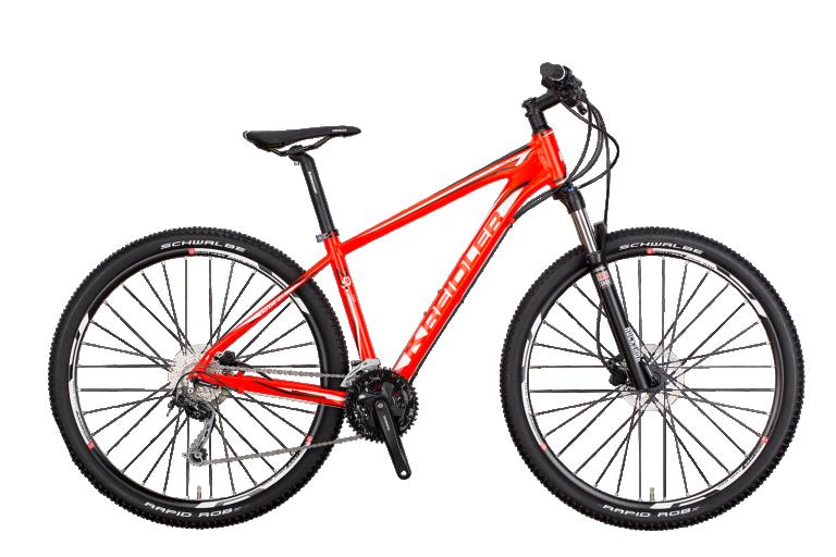Kreidler Dice 29er 5.0 Shimano Deore 27 / Disc - rower górski