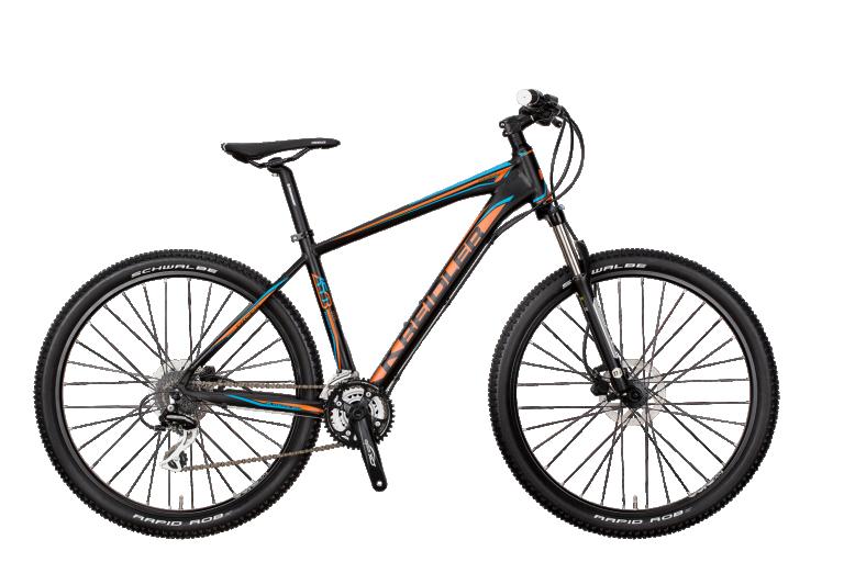 """Kreidler Dice 27,5"""" 3.0 Shimano Acera 21 / Disc - rower górski"""