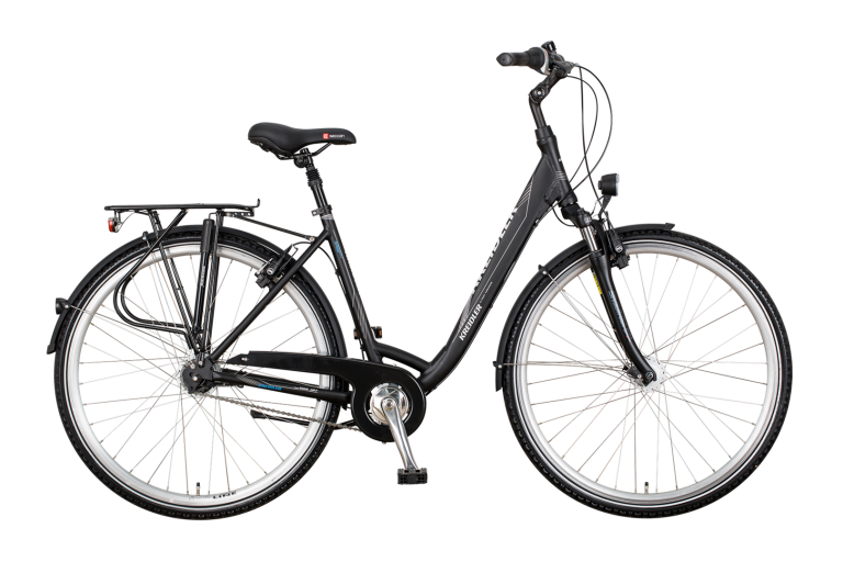 Kreidler Raise RT4 Edition Shimano Nexus 8-Speed CB / HS11 - rower trekkingowy