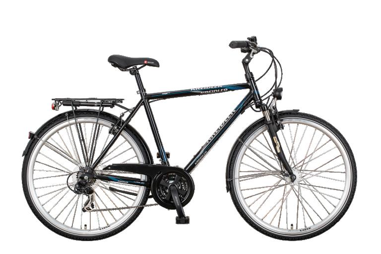 Kreidler Raise RT2 Shimano 21- rower trekkingowy