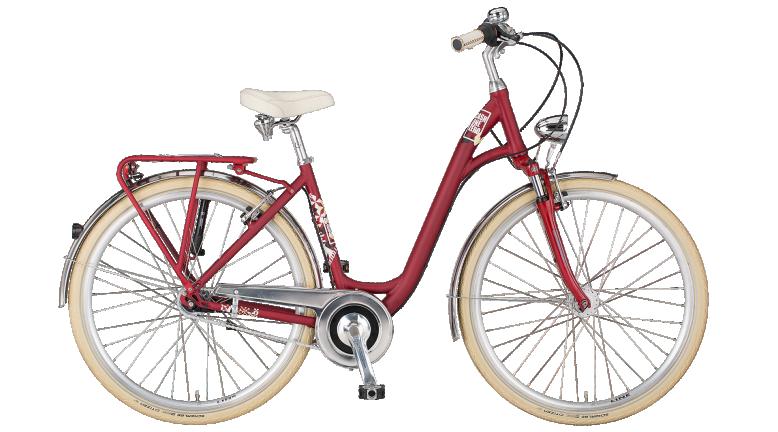 Kreidler Cash 1.0 Shimano Nexus 7-Speed CB - rower miejski