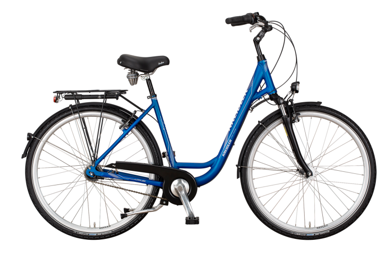 "Kreidler Natural N3 28"" Shimano Nexus 7-Speed CB - rower miejski"