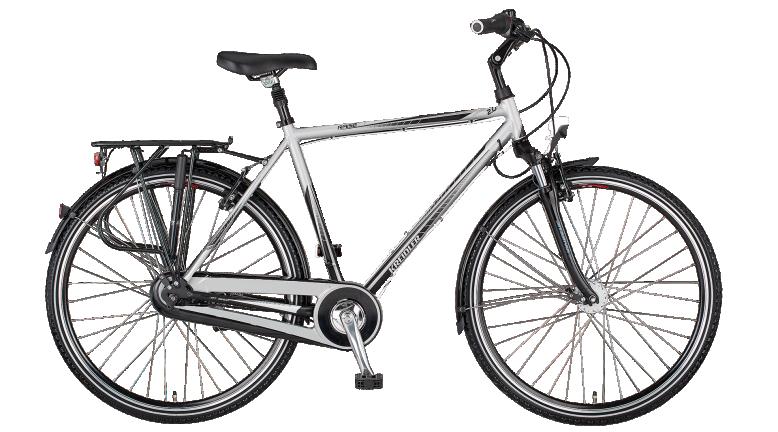 Kreidler Raise RT2 Shimano Nexus 3-Speed FH - rower miejski