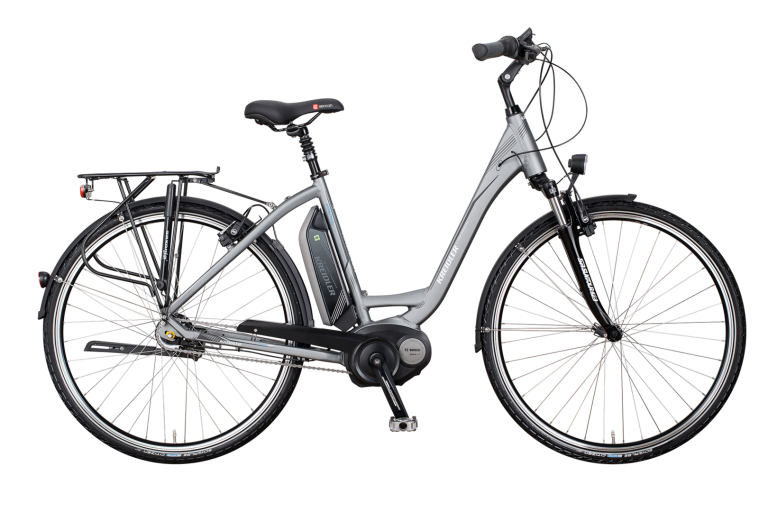 Kreidler Vitality Eco 1 Active 400Wh Shimano Nexus 7-speed FH / HS11  - Rower elektryczny