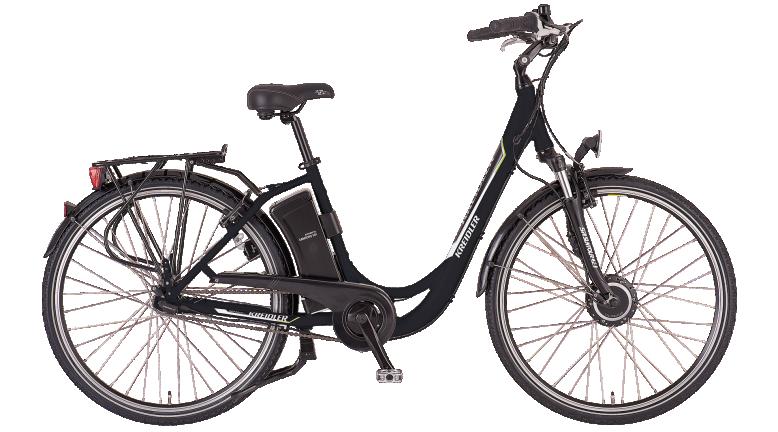 Kreidler Vitality Shimano Nexus 7-speed CB  - Rower elektryczny