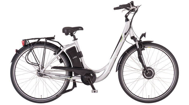 Kreidler Vitality Shimano Nexus 7-speed FH - Rower elektryczny