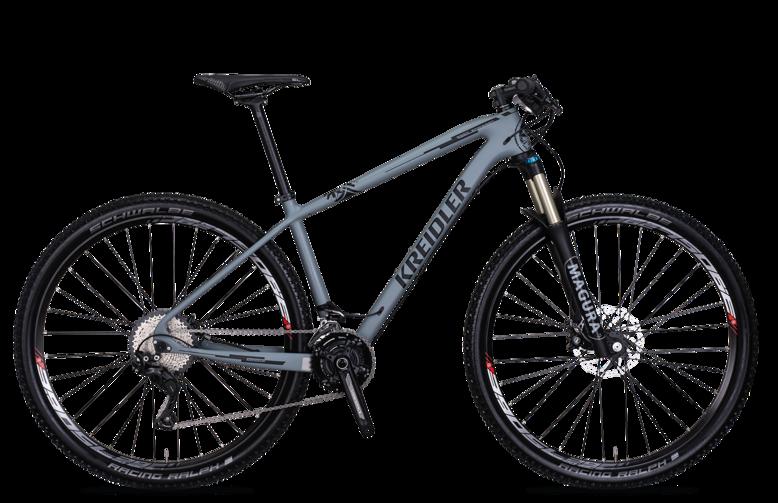 Kreidler Stud 3.0 - Shimano XT 2x11 / biegów - rower górski