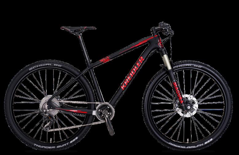 Kreidler Stud 4.0 - Shimano XTR 1x11 / biegów - rower teambike