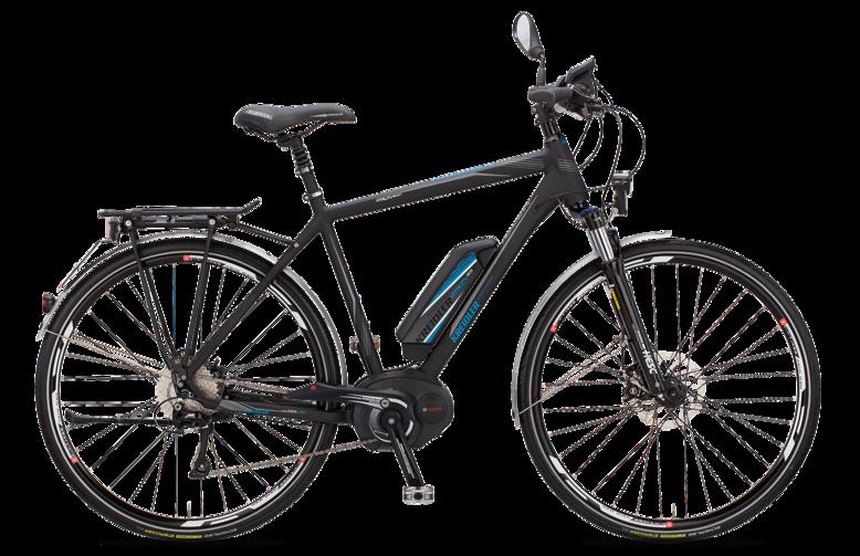Kreidler Vitality Select - rower elektryczny