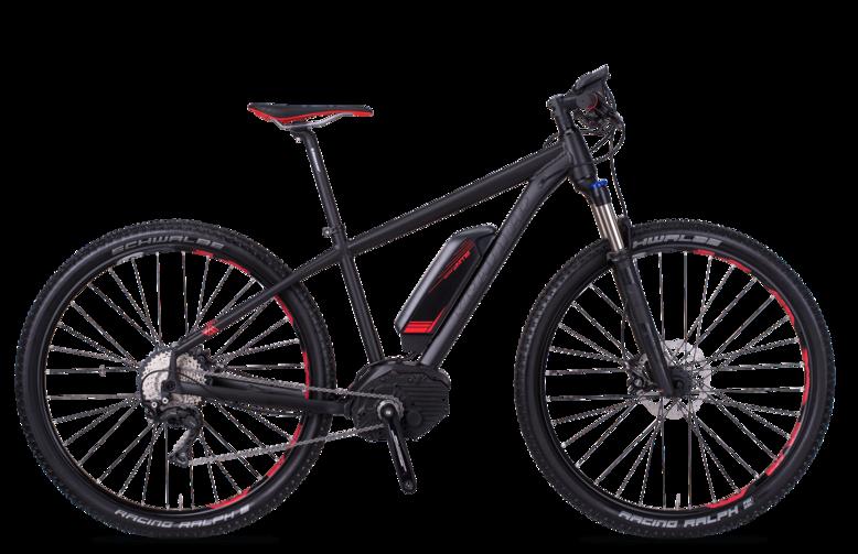 Kreidler Vitality Dice 29er 2.0 - rower elektryczny