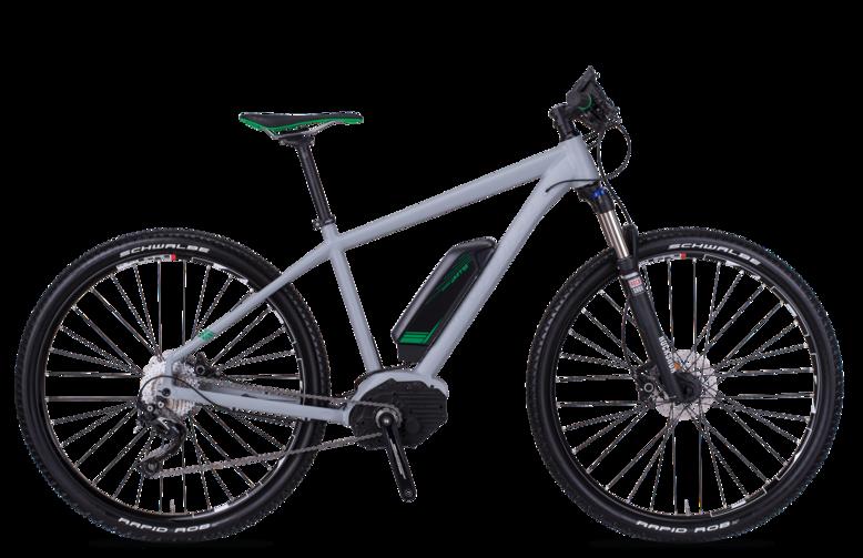 Kreidler Vitality Dice 29er 1.0 - rower elektryczny