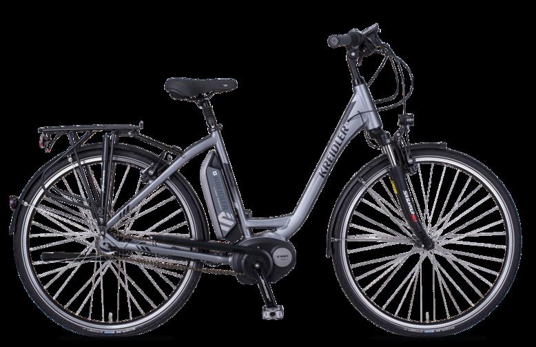Kreidler Vitality Eco 1 - rower elektryczny