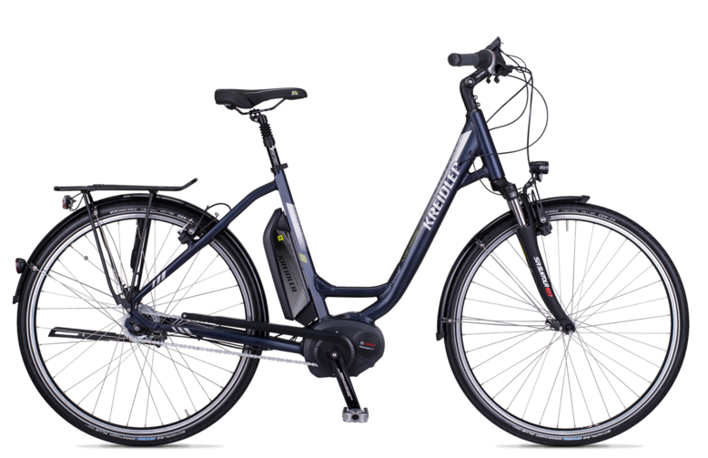 Kreidler Vitality Eco PLUS - rower elektryczny