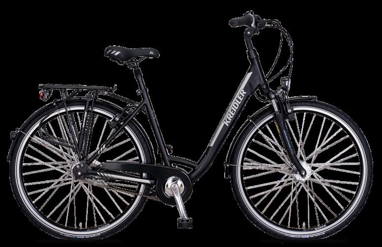 Kreidler Raise RT4 EDITION - rower trekkingowy